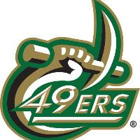 University of North Carolina at Charlotte logo