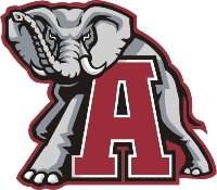 University of Alabama athletic recruiting profile