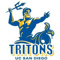 University of California - San Diego logo