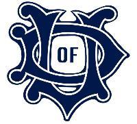 University of Dallas logo