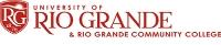 University of Rio Grande logo