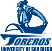 University of San Diego logo