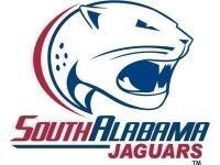 University of South Alabama logo