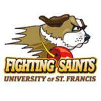 University of St. Francis - Illinois logo