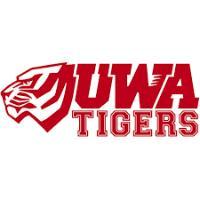 University of West Alabama logo