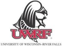 University of Wisconsin - River Falls logo