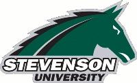 Stevenson University logo