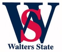 Walters State Community College logo