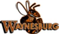 Waynesburg University logo