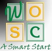 Western Oklahoma State College logo
