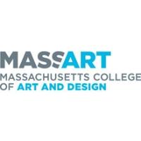 Massachusetts College of Art & Design logo