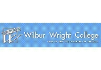 City Colleges of Chicago - Wilbur Wright College logo
