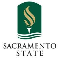 California State University - Sacramento logo