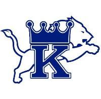 The King's College - New York logo