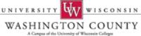 University of Wisconsin - Washington County logo