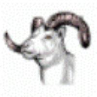 Little Big Horn College logo