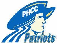 Patrick Henry Community College logo