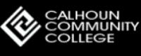 Calhoun Community College logo