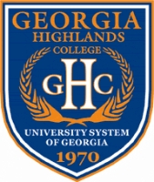 Georgia Highlands College logo