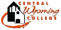 Central Wyoming College logo