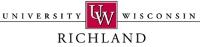 University of Wisconsin - Richland logo