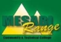 Mesabi Range College logo