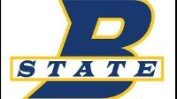 Bluefield State College logo