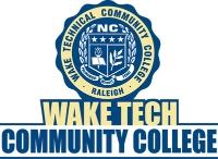 Wake Technical Community College logo