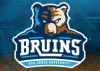 Bob Jones University logo
