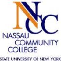 Nassau Community College logo