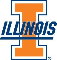 ACHA D1 & D2 - University of Illinois logo