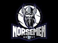 NAHL (Tier II) - Brookings Blizzard (Junior Hockey) logo