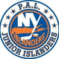 NCDC (Tier II) - P.A.L. Junior Islanders (Junior Hockey) logo