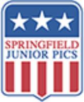 USPHL Premier (Tier III) - Springfield Pics (Junior Hockey) logo
