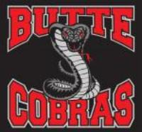 NA3HL (Tier III) - Butte Cobras (Junior Hockey) logo