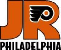 EHL (Tier III) - Philadelphia Junior Flyers (Junior Hockey) logo