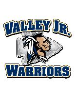 EHL (Tier III) - Valley Jr. Warriors (Junior Hockey) logo