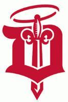 USHL (Tier I) - Dubuque Fighting Saints (Junior Hockey) logo