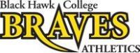 Black Hawk College - Quad Cities logo