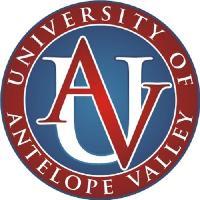 University of Antelope Valley logo