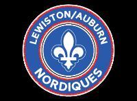 NA3HL (Tier III) - L/A Nordiques (Junior Hockey) logo