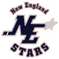 NA3HL (Tier III) - New England Stars (Junior Hockey) logo