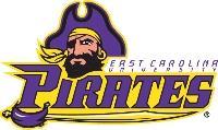 NCWA - East Carolina University logo