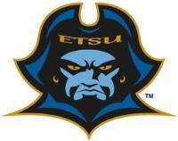 NCWA - East Tennessee State University logo