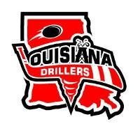 NA3HL (Tier III) - Louisiana Drillers (Junior Hockey) logo