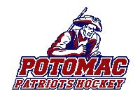 USPHL Premier (Tier III) - Potomac Patriots (Junior Hockey) logo