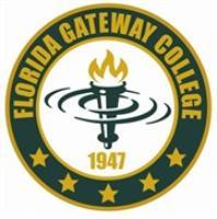 Florida Gateway College logo
