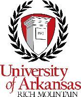 University of Arkansas - Rich Mountain logo