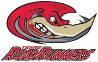 NA3HL (Tier III) - Texas RoadRunners (Junior Hockey) logo