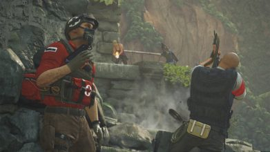 Uncharted 4 Multiplayer Revealed!